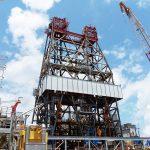 استئناف إنتاج النفط والغاز الأمريكي بخليج المكسيك