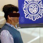 مطار برشلونة يكشف حيلة لتهريب الكوكايين في رأس كولومبي