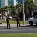 بغداد وأربيل تتفقان على تشكيل قوات أمنية في المناطق الفاصلة