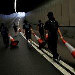 رغم تحذيرات الصين.. انطلاق الاحتجاجات في هونج كونج