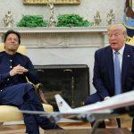 ترامب: نتعاون مع باكستان لبحث سبل الخروج من حرب أفغانستان