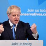 رئيس وزراء بريطانيا الجديد يتوجه إلى اسكتلندا
