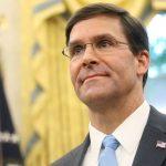 وزير الدفاع الأمريكي: كل الخيارات متاحة لمواجهة الاعتداءات على السعودية