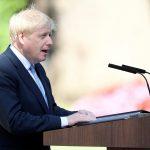 جونسون يأمر بمراجعة عقوبات مرتكبي الجرائم الخطيرة في بريطانيا