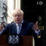 جونسون يطالب الاتحاد الأوروبي بالبحث عن حلول لخروج بريطانيا باتفاق