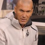زيدان يشيد بدور بيل في ريال مدريد
