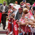 شاهد| تونس تستعد لجنازة وطنية لرئيسها الباجي القائد السبسي