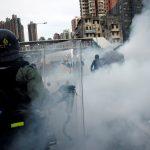 بكين: مؤشرات إرهاب في تظاهرات هونج كونج