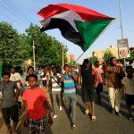 محتجو السودان ينددون بمسح جداريات تجسد تحركهم في الخرطوم
