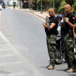 صدمة في تونس بعد عزل عسكريين لتخابرهم مع إرهابيين