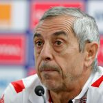 مدرب تونس كان يخطط من البداية لإشراك الخزري كبديل أمام غانا
