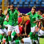جماهير مدغشقر سعيدة بالنجاح في كأس الأمم.. وتتطلع إلى قبل النهائي