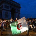 فرنسا.. إجراءات أمنية لحماية باريس وجمهور الجزائر في نهائي أفريقيا