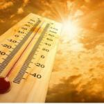 توقعات بموجة حارة تجتاح شرق ووسط أمريكا خلال اليومين القادمين