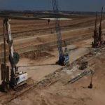 جيش الاحتلال يزعم اكتشاف نفق جديد على الحدود مع غزة