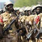 التليفزيون السوداني: لجنة الأمن والدفاع تكشف عن محاولة انقلابية فاشلة