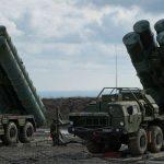 وسائل إعلام تركية: روسيا تبدأ شحن صواريخ إس 400 الأسبوع المقبل