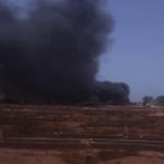 وسائل إعلام ليبية: نجاة قائد القوات الخاصة من تفجير إرهابي في بنغازي