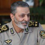 قائد الجيش الإيراني: لا نسعى للحرب مع أي دولة