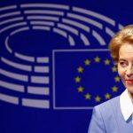 البرلمان الأوروبي يصوت على رئاسة فون دير لاين للمفوضية الثلاثاء