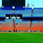 استاد القاهرة يستعد لحفل ختام البطولة الأفريقية