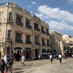 القدس.. وقفة احتجاجية لمنع السطو على العقارات الكَنَسيّة لصالح الاستيطان