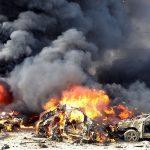 سوريا.. ارتفاع عدد ضحايا تفجير عفرين إلى 13 قتيلا