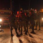 الاحتلال يعلن اعتقال منفذ عملية الدهس قرب حزما