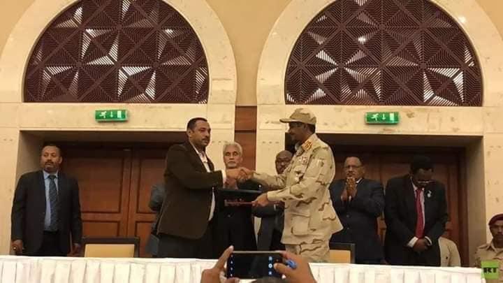 المحاولات الانقلابية لا توقف قطار التغيير في السودان – قناة الغد