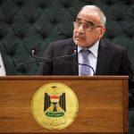 رئيس وزراء العراق: قدمنا لبريطانيا تصورا لإبعاد شبح الحرب عن المنطقة