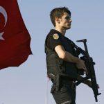 القبض على 176 عسكريا تركيا للاشتباه في صلتهم بـ «كولن»
