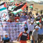 جبهة النضال الشعبي الفلسطيني تحذر من خطر الشراكة الأمريكية الإسرائيلية