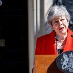ماي تعترف بفشلها خلال شغلها منصب رئيسة وزراء بريطانيا