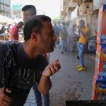العراق.. صيف ساخن جدًا يتسبب في غلق المحال