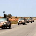 الجيش الليبي يعلن الحرب على الميليشيات المسلحة في طرابلس والغريان