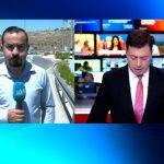 مراسلنا يرصد تفاصيل سرقة أراضي الفلسطينيين في جنوب نابلس