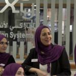 هروبا من البطالة.. الفلسطينيون يقبلون على معاهد التدريب المهني