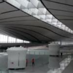 الصين تصمم أكبر مطار في العالم.. تعرف عليه