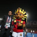 الجمهور المصري يوجه رسالة شكر إلى مدير بطولة أمم أفريقيا