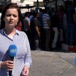 الراتب.. كابوس مطلع كل شهر في غزة