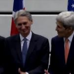 بعد رفع إيران مخزون اليورانيوم.. ترامب يصف تجاوزها بـ«اللعب بالنار»