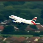 بريطانيا.. وقود للطائرات من النفايات القديمة