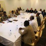 السودان.. بدء الصياغة النهائية لاتفاق المجلس العسكري والمعارضة