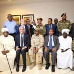 هل تنجح القاهرة في حل الخلاف السوداني بين قوى التغيير والجبهة الثورية؟