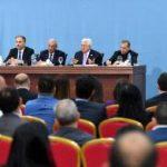 الرئيس الفلسطيني: صفقة القرن انتهت ولن نقبل بأمريكا وحدها وسيطًا