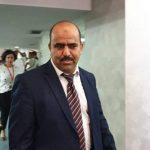 سليمان شنين يفوز برئاسة المجلس الشعبي الوطني الجزائري