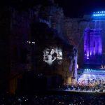 عبد الحليم حافظ يعود للبنان في مهرجانات بعلبك الدولية