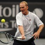 وفاة مكنامارا لاعب التنس الاسترالي السابق بعد صراع مع السرطان