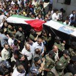 الاحتلال يقرر تسليم جثمان شهيد فلسطيني من غزة غدا