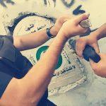 بأوامر من نتنياهو.. الاحتلال يهدم نصبا تذكاريا للشهيد محمد عبيد بالعيسوية